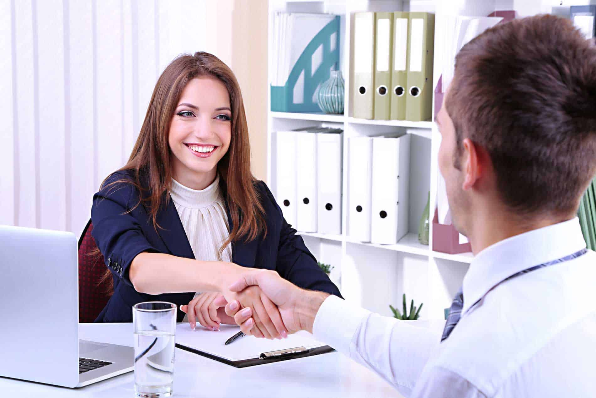 Read more about the article Finding the Right Applicant for the Job