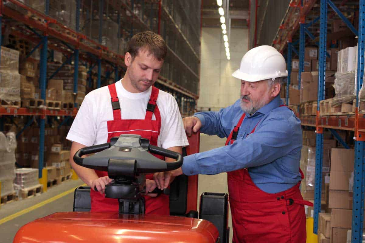 Read more about the article WDTC Offers Convenient Mandatory Supervisor Training