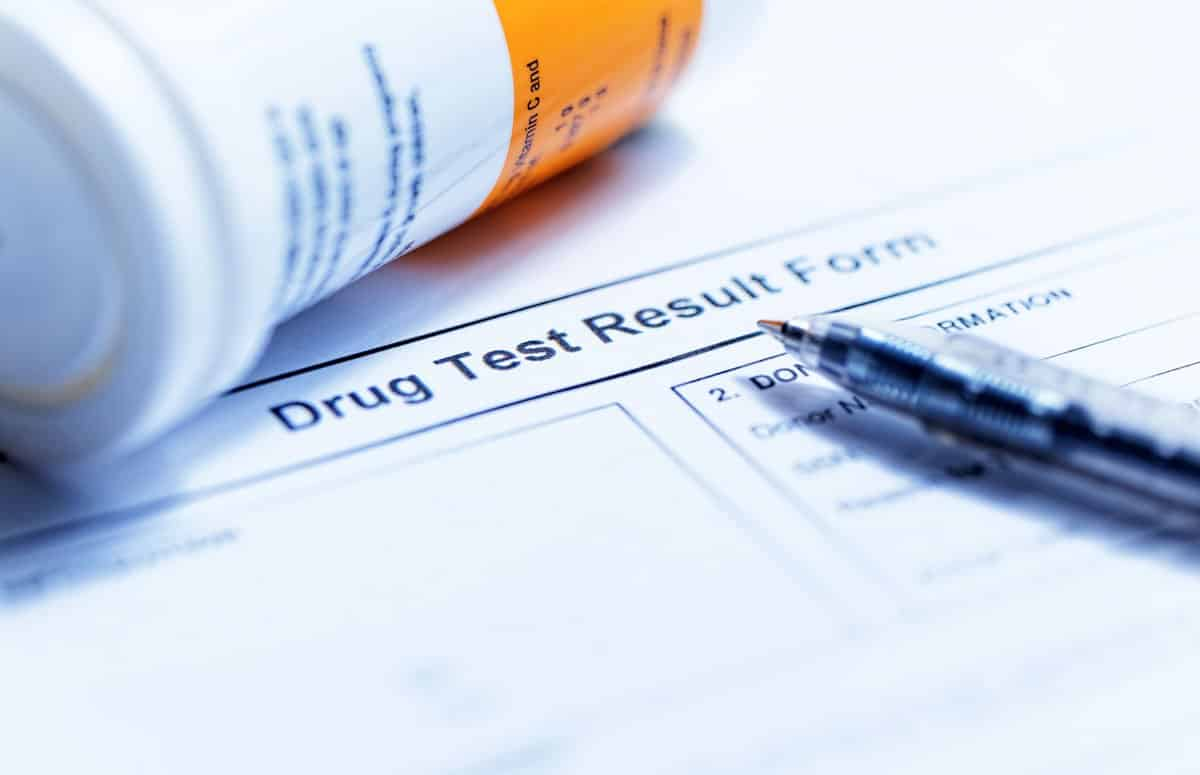 DOT Drug Testing Compliance Addresses New Rules for 2018