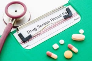 CDL drug test requirements begin prior to employment