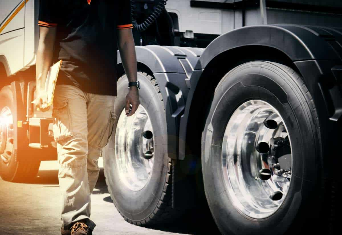 Read more about the article Truck driver drug testing is a requirement of new employment